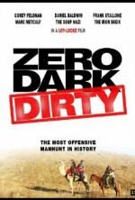 Zero Dark Dirty (2013) afişi