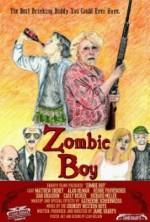 Zombie Boy (2014) afişi