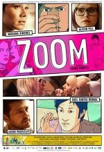 Zoom (2015) afişi