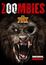 Zoombies (2016) afişi