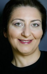 Zuhal Yalçın profil resmi