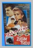 Zulüm Treni (1989) afişi