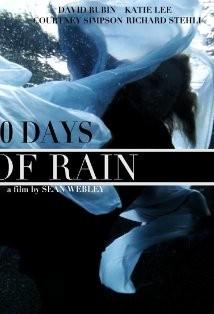10 Days Of Rain