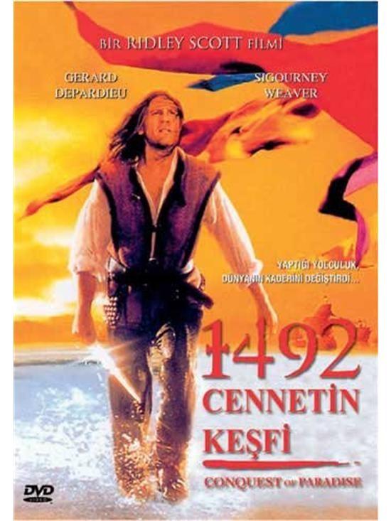 1492: Cennetin Keşfi