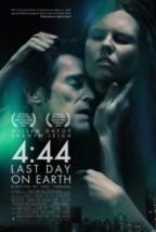 4:44 Dünyanın Son Günü