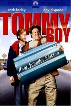 Adamım Tommy