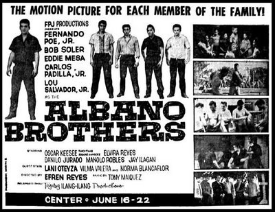 Albano Brothers
