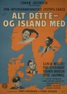 Alt Dette Og Island Med