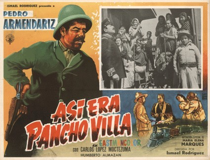 Así Era Pancho Villa