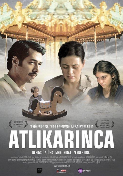 Atlıkarınca HD Türkçe Dublajlı İzle
