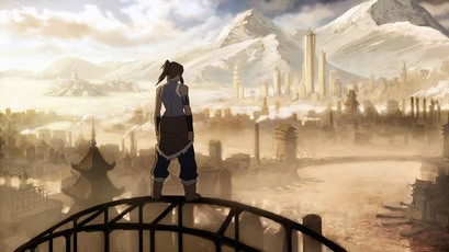 Avatar-the Legend Of Korra