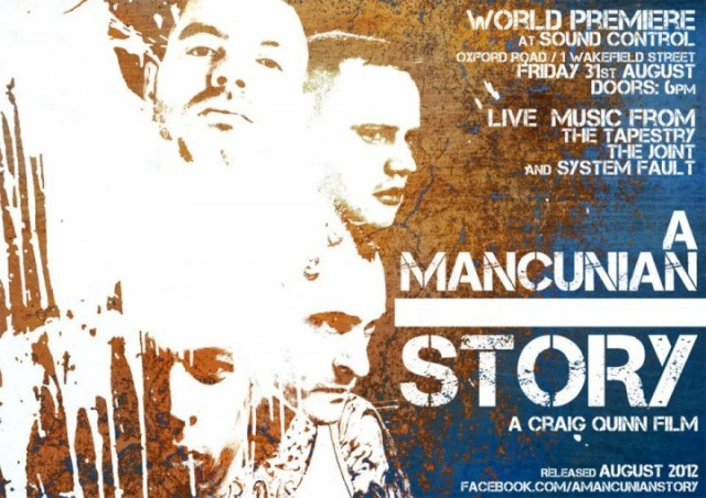 A Mancunian Story