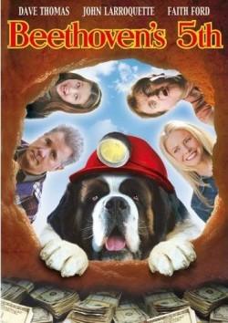 Afacan Köpek Beethoven 5