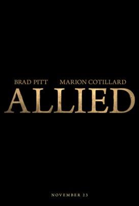 Müttefik – Allied (2016) Türkçe Altyazılı Fragman İzle HD Trailer