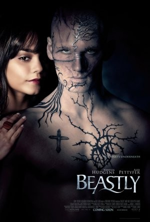 Beastly [2011] DVDrip XviD Azr