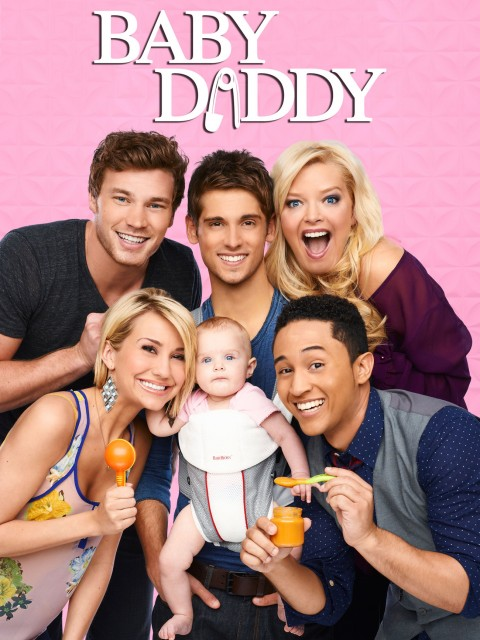 Baby Daddy 4