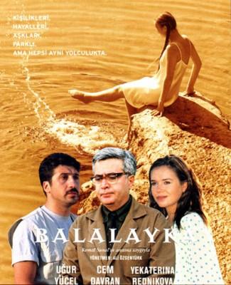 Balalayka
