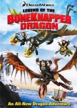 Boneknapper Dragon Efsanesi