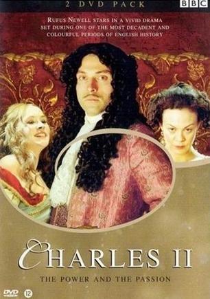 Charles ıı: The Power & The Passion