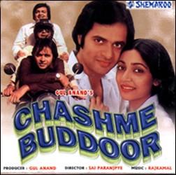 Chashme Buddoor