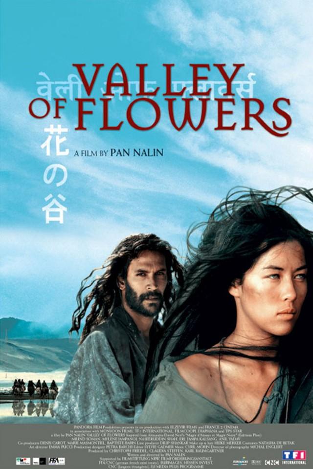 Çiçekler Vadisi