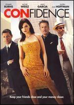 Confidence (I)