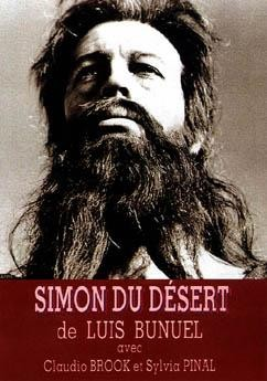 Çölün Simon'u