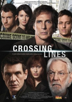 Crossing Lines Sezon 1