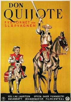 Don Quixote (ıı)