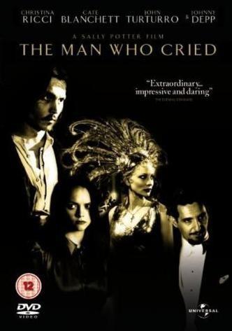Erkeğin Gözyaşları