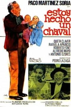 Estoy Hecho Un Chaval