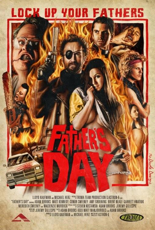 Father's Day (ı)