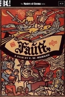 Faust Bir Alman Halk Hikayesi
