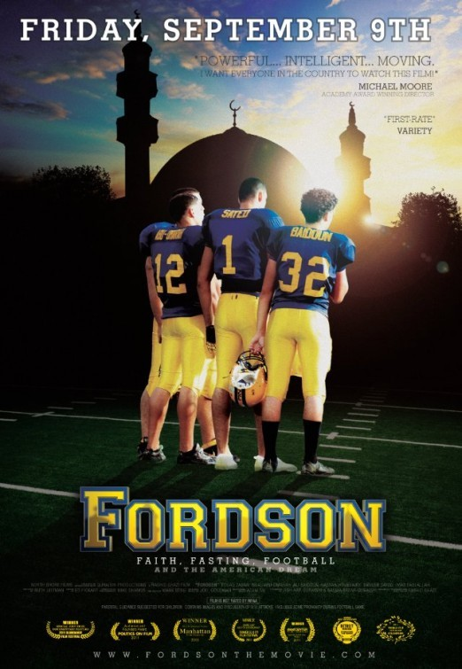 Fordson : Faith, Fasting, Football