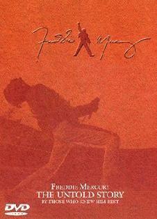 Freddie Mercury, The Untold Story