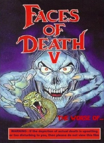 Faces of Death 5
