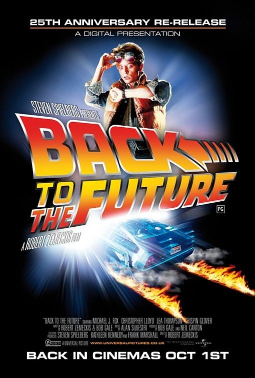 Geleceğe Dönüş