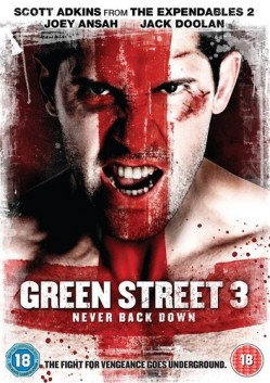 Yeşil Sokak Holiganları 3: Asla Pes Etme