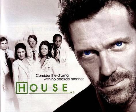 House M.d. (ı)