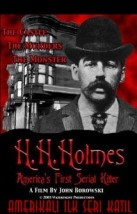 H.H. Holmes: Amerka'lı İlk Seri Katil