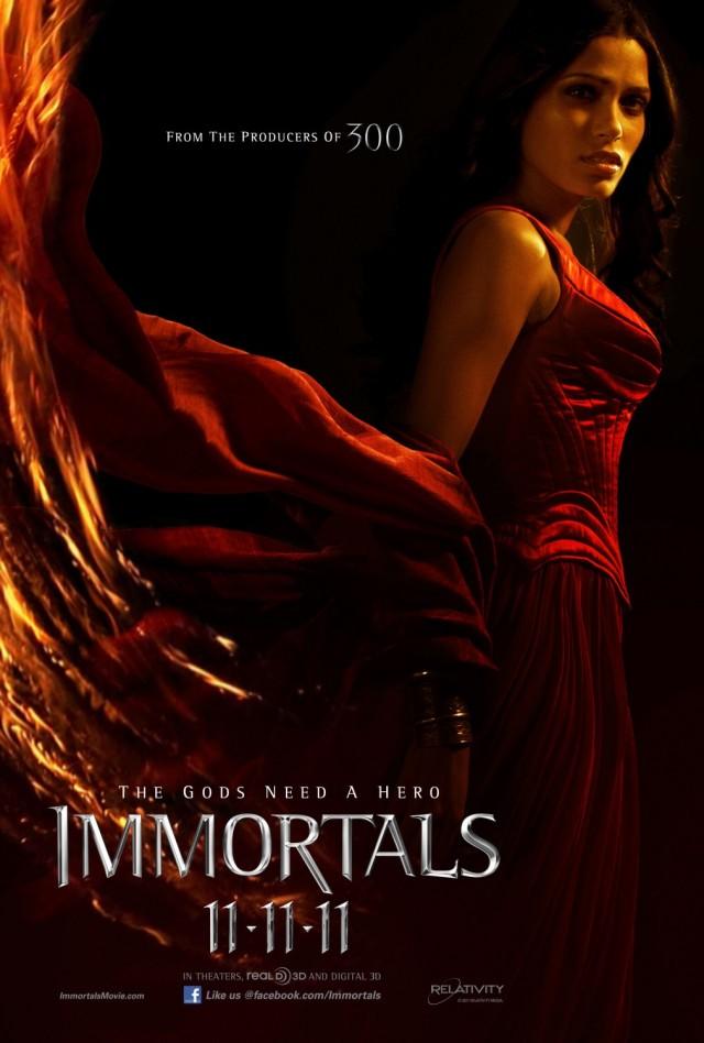 Immortals 1308690629 - Yak�nda vizyona girecek filmler