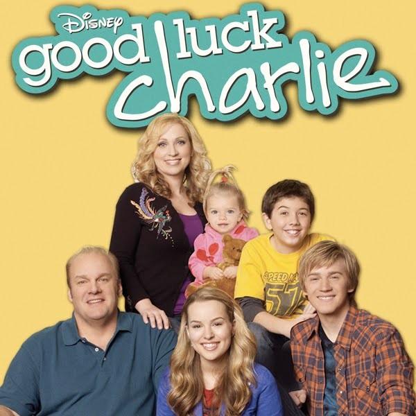 Iyi şanslar Charlie