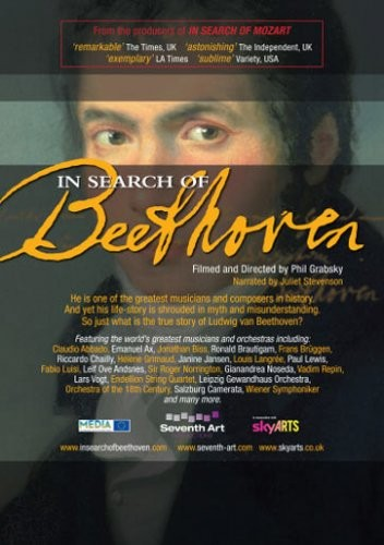 ın Search Of Beethoven