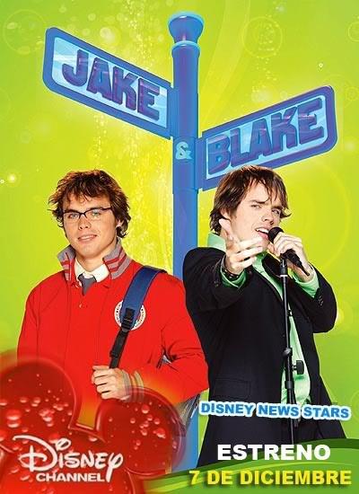 Jake Ve Blake