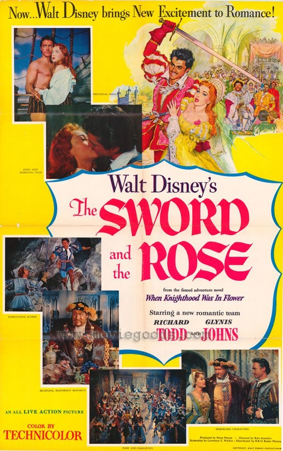 Kılıç Ve Gül