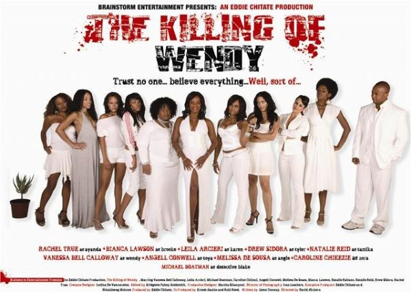 Killing Of Wendy