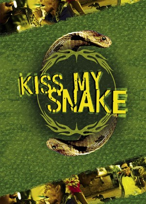 Kiss My Snake
