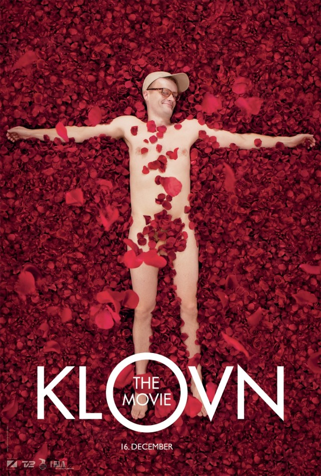 Klovn: The Movie