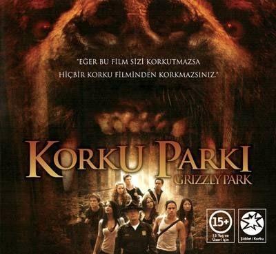 Korku Parkı