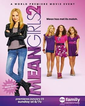 Kötü Kızlar 2